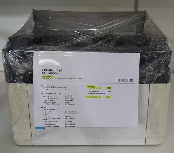 Impressora Kyocera Fs1060**no Estado***