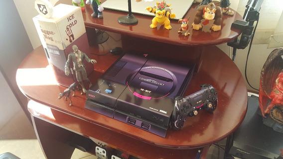 Skin Ps4 Fat Mega Drive