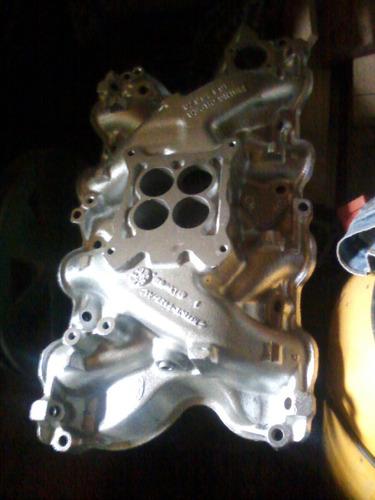 Admision V8 Ford Big Block 460
