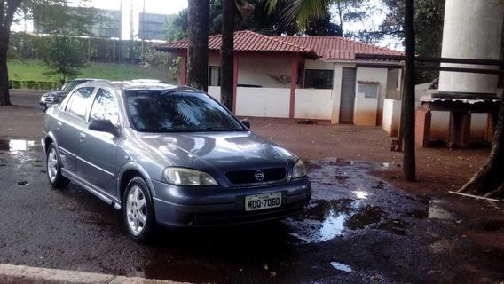 Chevrolet Astra Sedan 2.0 16v Gls 4p 2001