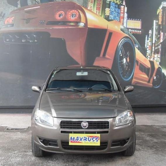 Fiat Siena 1.0 Mpi El 8v Flex 4p Manual 2010/2010