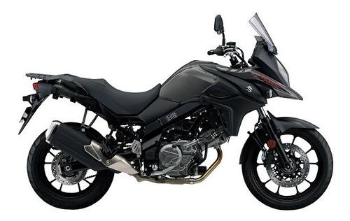 Suzuki Vstrom 650a Okm 2022