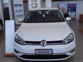 Volkswagen Vw Golf 1.4 Comfortline Tsi