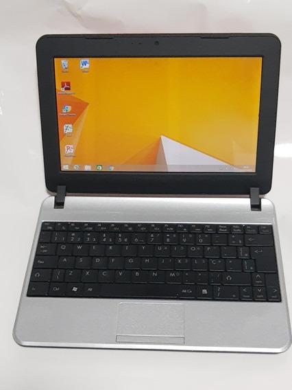 Netbook Positivo Mobo 5000, Hd 1tb, 2gb Ram, Tela 10.1