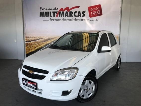 Chevrolet Celta Lt 1.0 - Completo - Fernando Multimarcas