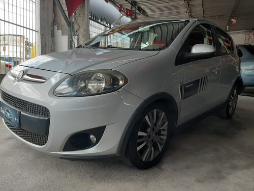 Fiat Palio Sporting 1.6 Completo Sem Entrada + 48x