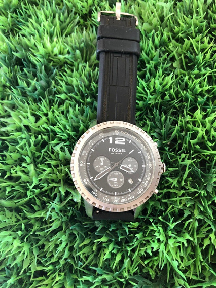 Relógio Fossil Masculino Modelo Ch2571