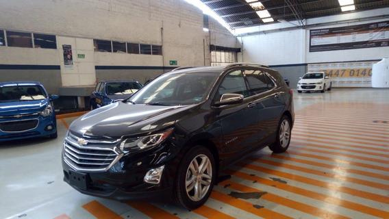 Chevrolet Equinox 2019 1.5 Premier Plus Piel At