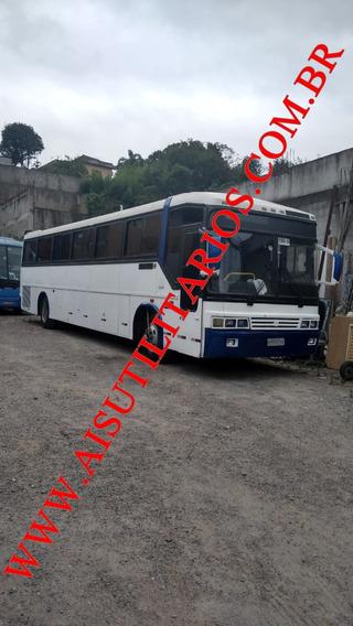 Busscar Ell Buss 340 Scania Super Oferta Confira!! Ref.218