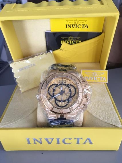 Relógio Invicta 27508 Excursion Original