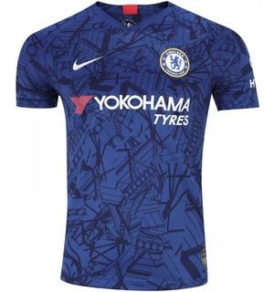 Camisa Do Chelsea Oficial 2019 Grande Oferta Imperdível