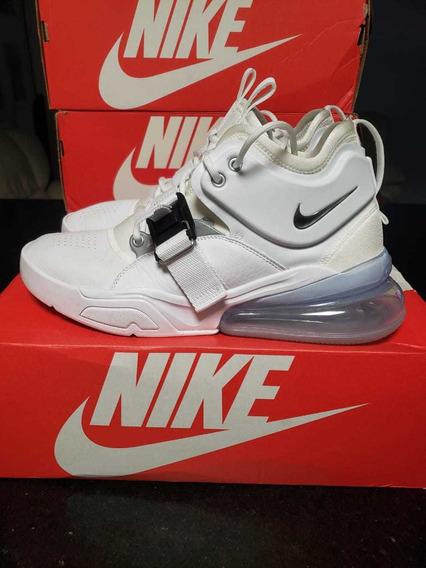 Nike Air Force 270 Blancas