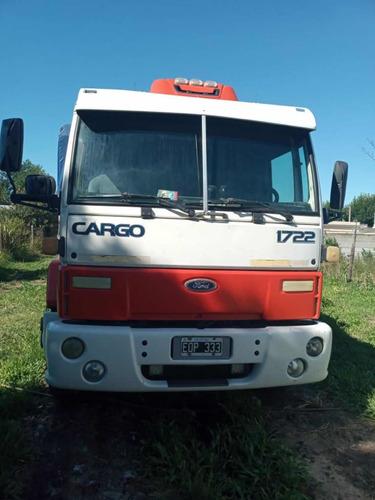 Ford Cargo 1722.   Impecable Estado