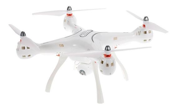 Drone Syma X8pro Gps Fpv Wifi Imagens Tempo Real Melhor X8w