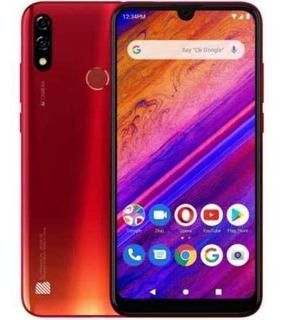 Smartphone Blu G8 G0170ll Dual Sim Lte 3gb/64gb Vermelho