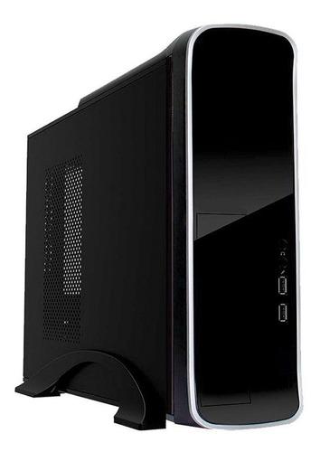 Imagem 1 de 2 de Computador Elgin E3 Slim Fit Pdv 4 Seriais