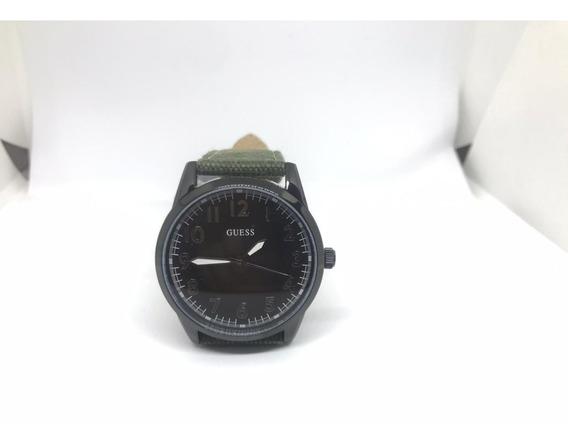 Reloj Militar Caballero Guess
