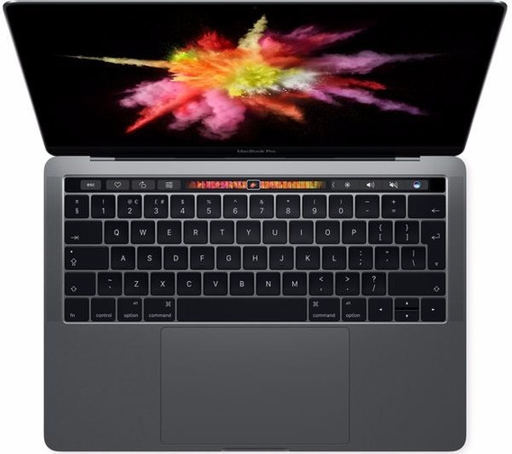 Apple Macbook Pro Touchbar 13pol 3.1ghz 256ssd Mr9q2 2018