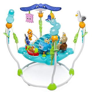 Bright Starts Disney Baby Finding Nemo Sea