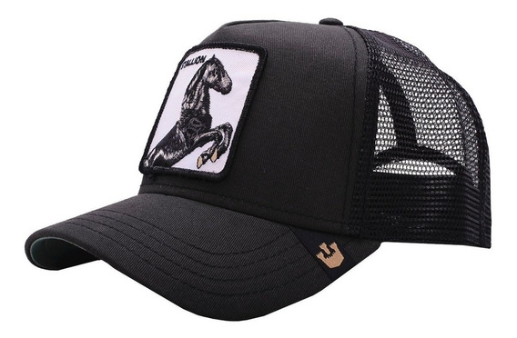 Gorra Original Goorin Bross Stallion - Caballo