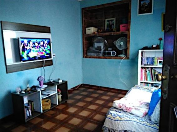 Sobrado Com 3 Dormitórios À Venda, 70 M² Por R$ 300.000 - Pirituba - São Paulo/sp - So1810