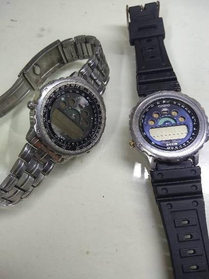 Relógios Casio Dw7000