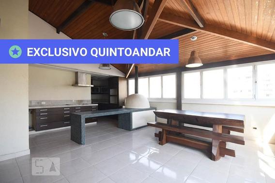Apartamento No 8º Andar Com 4 Dormitórios E 4 Garagens - Id: 892961229 - 261229
