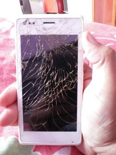 Celular Sony Xperia M