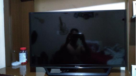 Smart Tv Led 32 Sony