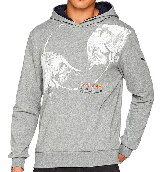 Sudadera Atletica Red Bull Racing Hombre 02 Puma 573447