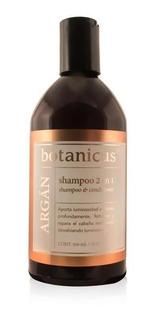 Shampoo De Argán