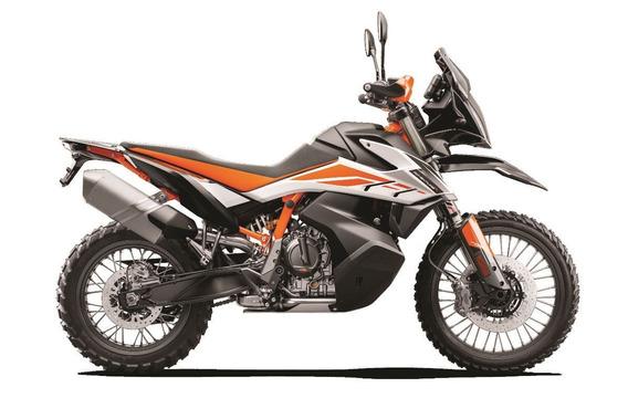 Moto Ktm 790 Adventure R 0km 2019