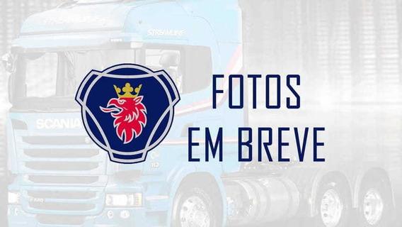 Volvo Fh 460, 6x4, 2014 Scania Seminovos Pr