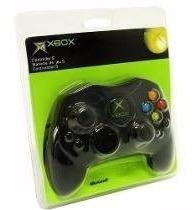 Control Para Xbox Clasico Aaa , Somos Tienda Física