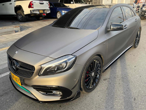 Mercedes-benz Clase A 250 Sport