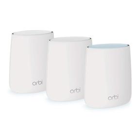 Netgear Orbi Roteador Rbk23 Ac2200 Tri-band Wifi