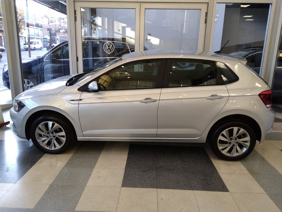 Volkswagen Polo 1.6 Msi Highline Manual Mb #a2 .