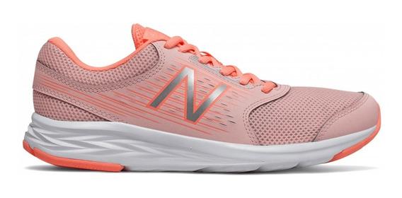 Zapatillas De Running 411 New Balance Mujer