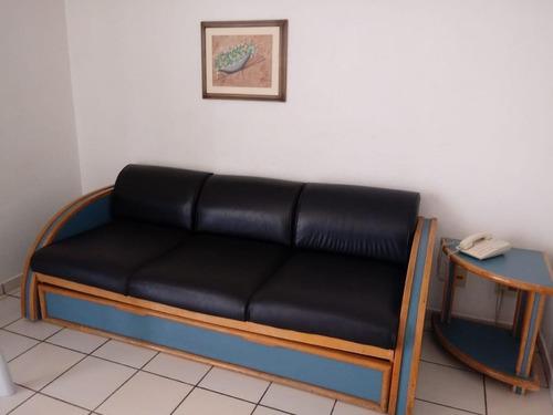Apartamento Com 1 Dormitório À Venda, 44 M² Por R$ 120.000,00 - Do Turista - Caldas Novas/go - Ap0150