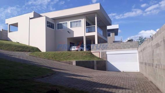 Casa À Venda Em Jardim Porangaba - Ca277436