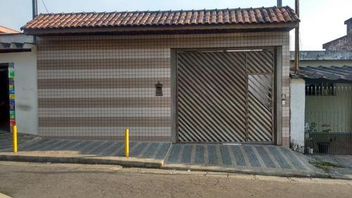 Imagem 1 de 25 de Ótimo Sobrado À Venda, 4 Dormitórios, 9 Vagas - Ferrazópolis - São Bernardo Do Campo - 40649