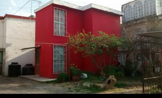 Casa De Dos Recamaras