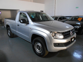 Volkswagen Amarok 2.0 S 4x4 Cs 16v Turbo Intercooler Diesel