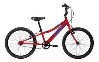 Bicicleta Groove Ragga 20 Aro 20 V-brake 7-10 Anos