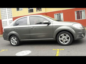Chevrolet Aveo Full Gls