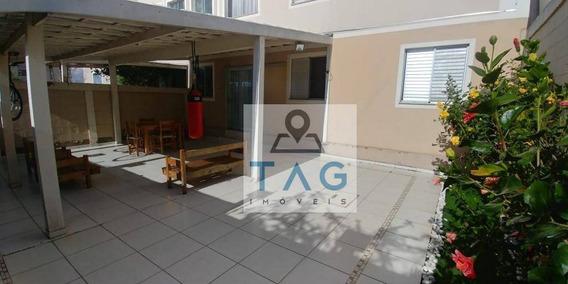 Apartamento Com 2 Dormitórios À Venda, 43 M² Por R$ 320.000 - Jardim Nova Europa - Campinas/sp - Ap0174