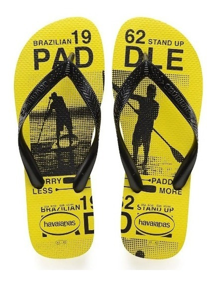 Chinelo Havaianas Masculino Top Athletic