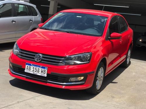 Volkswagen Polo 1.6 Msi Comfortline - Fym