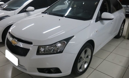 Chevrolet Cruze 1.8 Lt 16v Flex 4p Aut. 2013