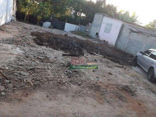 Imagem 1 de 1 de Lindo Terreno  Á Venda No Bairro Chacaras Reunidas Santa Maria. - Te3341